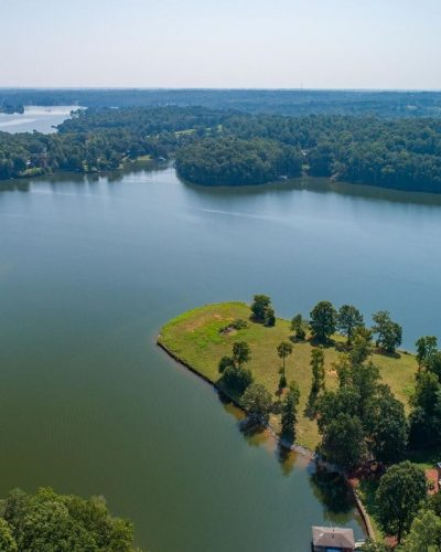 Lake Hickory Results